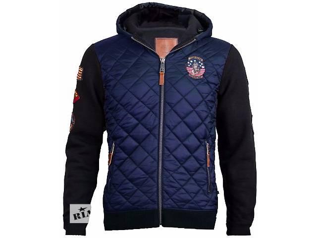 купить бу Куртка-реглан Top Gun в Львове