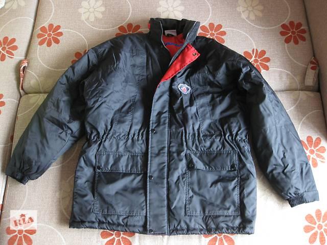 бу Куртка Scania р. L 52- 54 лёгкая тёплая курточка ветровка штурмовка Скания Сканія в Тернополе