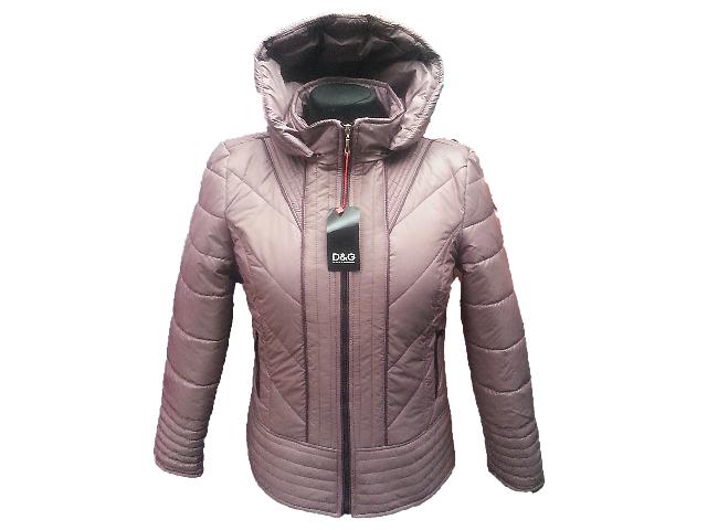 продам Куртка весна/осень женская оптом разные цвета бу в Хмельницком