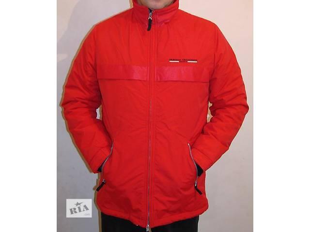 продам Куртка-ветровка итальянской фирмы SERGIO TACCHINI  Оригинал бу в Одессе