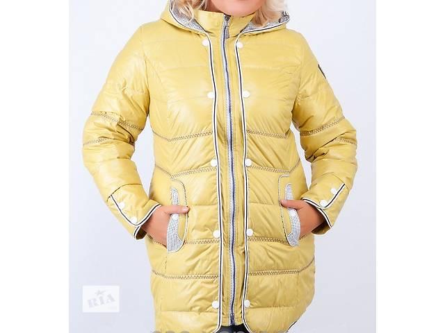 бу Куртка женская 50-60р в Львове