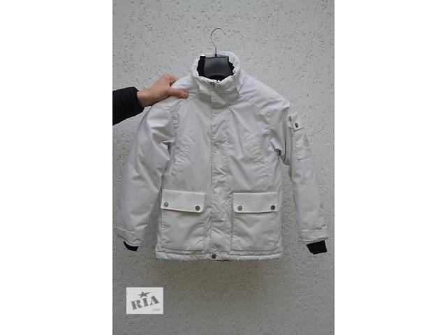 бу Куртка зимова Everest р. 140  в Ровно