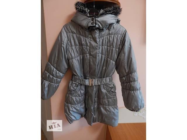 продам Куртка зимова бу в Львове