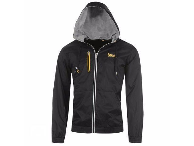 Куртка дождевик Everlast Rain Jacket Mens- объявление о продаже  в Киеве