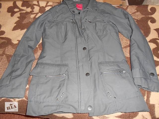 Курточка демисезон- объявление о продаже  в Тернополе