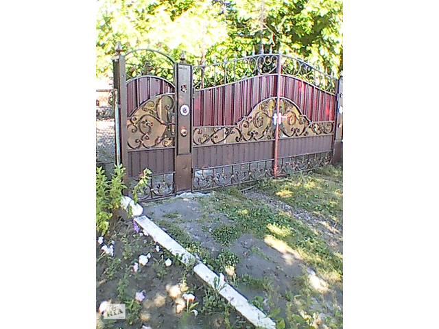 продам Кузнечные работы бу в Новоукраинке