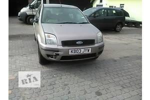 Кузова автомобиля Ford Fusion