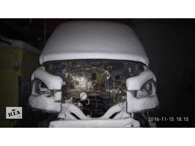 купить бу Кузов для микроавтобуса ГАЗ 2705 Газель в Сумах