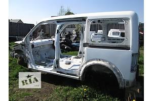 б/у Кузова автомобиля Ford Transit Connect