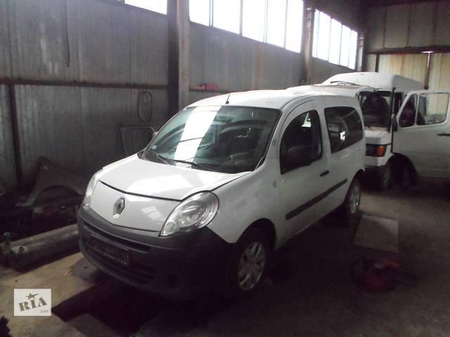 купить бу Кузов, лонжерон, крыло заднее, четверть, крыша Renault Kangoo Рено Кенго 2008г-2012г в Ровно