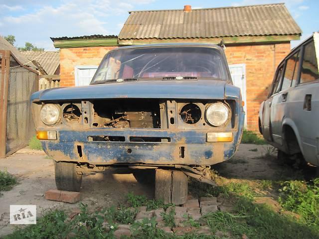 продам Кузов ВАЗ 2103 бу в Недригайлове