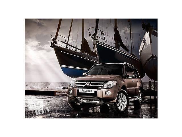 продам Кузов  для Mitsubishi Pajero бу в Запорожье