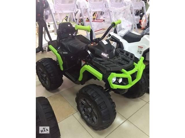 Квадроцикл детский 906 с пультом управления- объявление о продаже  в Днепре (Днепропетровск)
