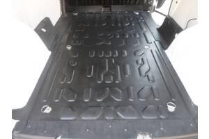 Коврики автомобильные для Fiat Doblo 2016