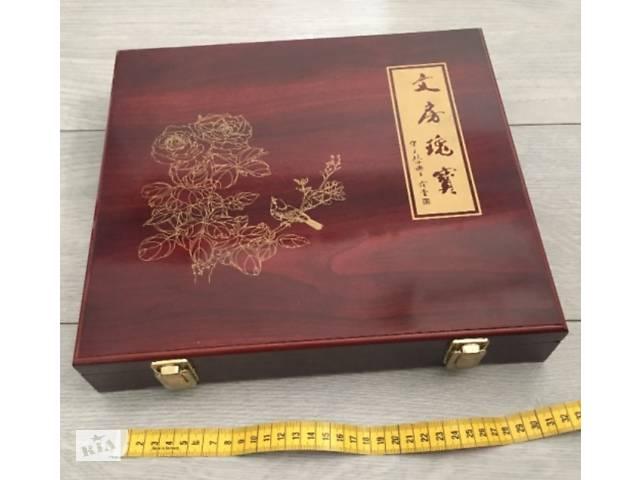 продам китайский набор для каллиграфии бу в Киеве