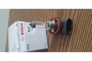 Лампочка противотуманной фары 1987302806 MS820976. BOSCH