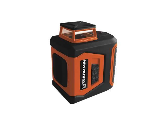 купить бу Лазерный уровень Tekhmann TSL-5 в Ивано-Франковске