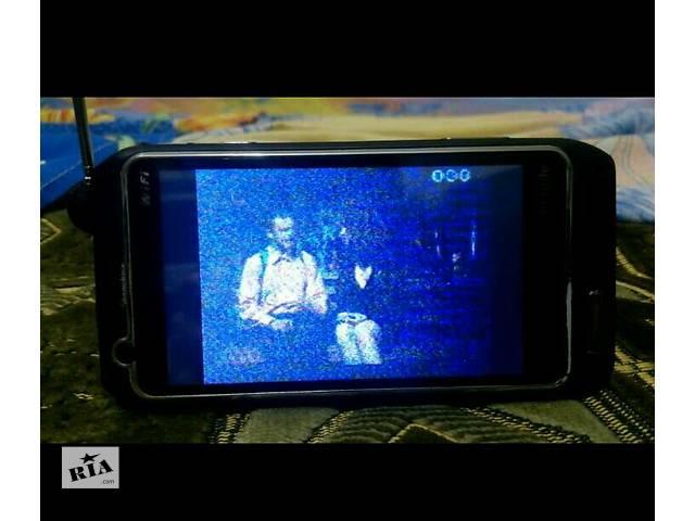 LCD телевизор 9cm в отличном состоянии- объявление о продаже  в Львове