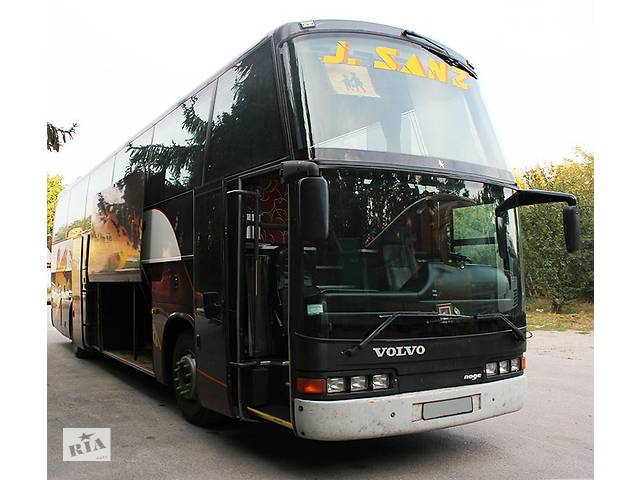 продам ✓Прокат ✓Аренда ✓Заказ Автобуса 🚌Volvo на 55 мест Wi-fi, ТВ, DVD, микрофон,кондиционер,вместительное багажное отделение бу в Киевской области