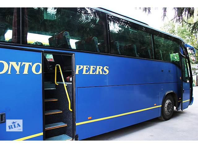 Заказ Аренда Трансфер туристических автобусов с водителем для различных поездок, мероприятий, туров- объявление о продаже  в Киеве