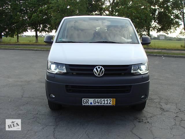 бу ФАРА LED BiXenon Volkswagen Multivan в Луцке