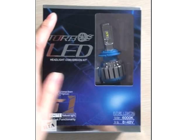 продам LED Xenon Лампы Светодиодные H7 бу в Киеве