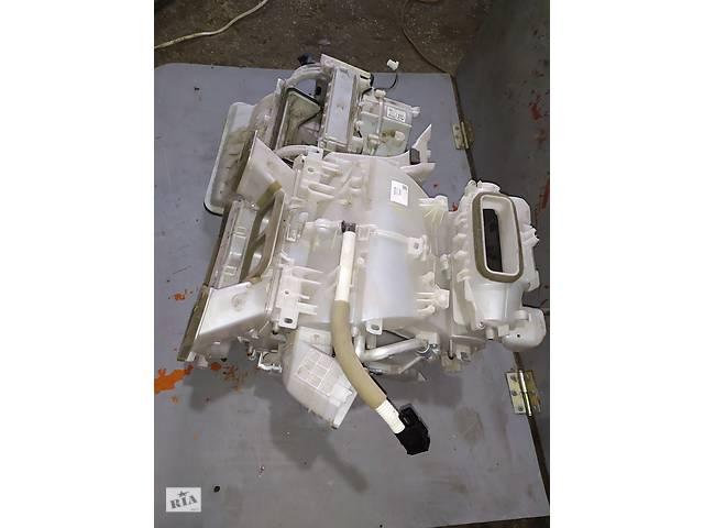 бу Lexus RX корпус печки и кондиционера в сборе с моторчиком печки в Ровно