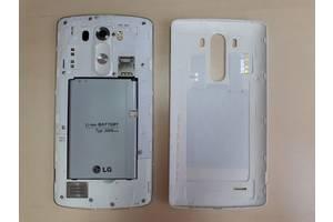 б/в Сенсорні мобільні телефони LG