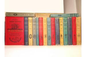 Библиотека приключений Серия 2. 12 томов - 1965-70 гг