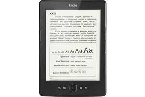Электронная книга Amazon Kindle 5 Certified Refurbished