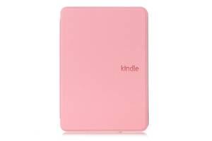 Обкладинка Armorstandart Leather Case для Amazon Kindle Paperwhite 4 (10th Gen) Light Pink (ARM54040)