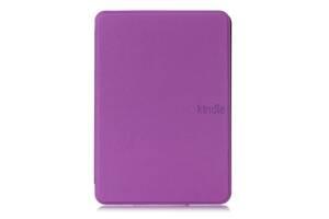 Обложка Armorstandart Leather Case для Amazon Kindle Paperwhite 4 (10th Gen) Purple (ARM54041)
