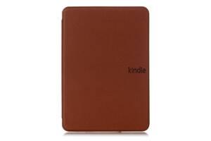 Обкладинка Armorstandart Leather Case для Amazon Kindle Paperwhite 4 (10th Gen) Brown (ARM54046)