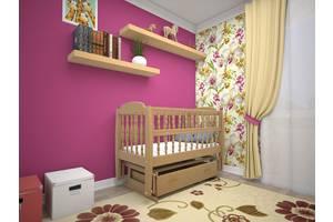 Нові меблі для дитячої кімнати ТИС