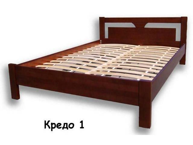 Ліжка дерев яні Рівне. Кровати Ровно. 589b21fe06c2e