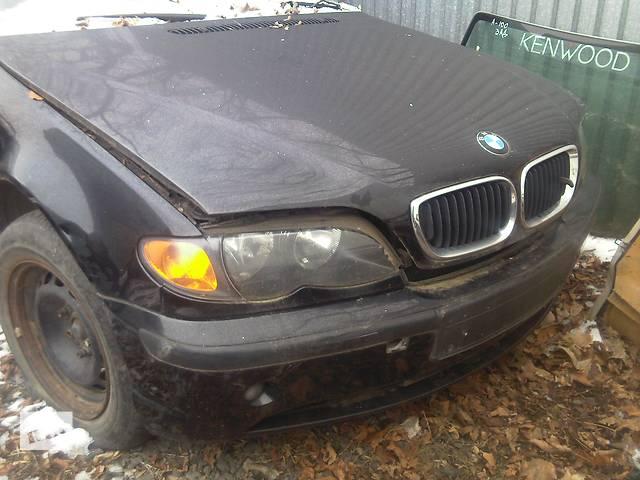 продам  Лонжерон для легкового авто BMW 325 бу в Ужгороде