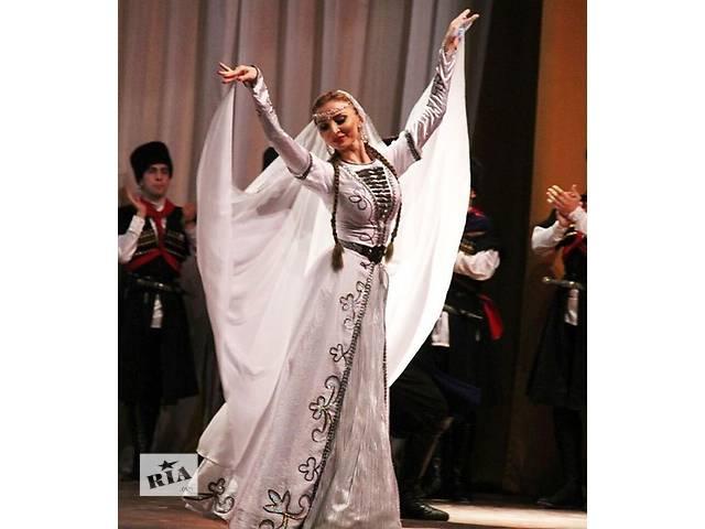 бу Лучшие уроки Лезгинки в Одессе!Проведение всех праздников и мероприятий!  в Украине