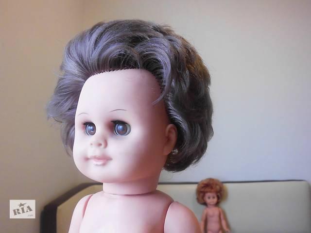 продам Кукла 50-60х годов бу в Тернополе