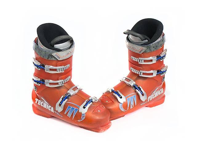 Лыжные ботинки Tecnica Race Pro 70 Diablo- объявление о продаже  в Львове