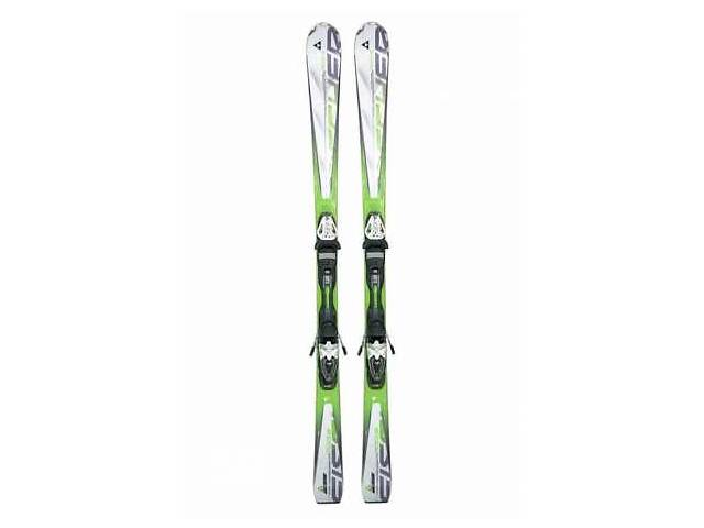 Лыжи fisher progressor 700s бесплатная доставка- объявление о продаже  в Львове