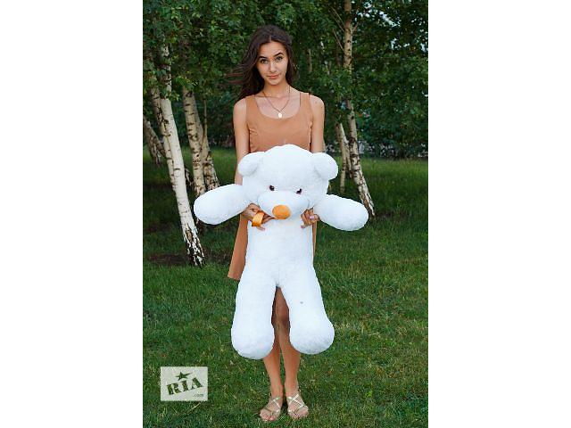 купить бу Магкая игрушка мишка Тедди 120 см в Черкассах