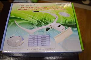 Magnifier Бинокуляр Magnifier 9892BР 1.5x