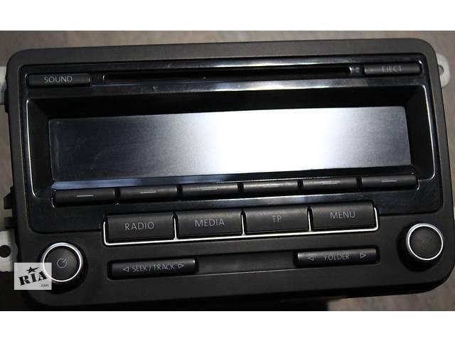 Магнитофон для Volkswagen- объявление о продаже  в Радивилове