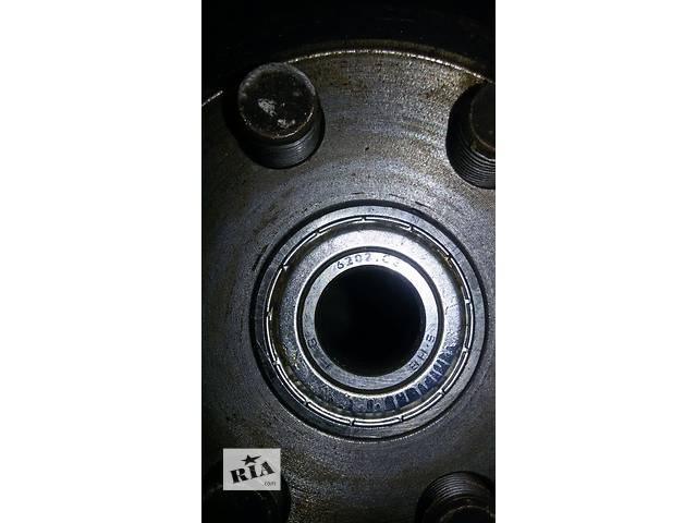 бу  Маховик корзина фередо диск  для легкового авто Kia Rio spectra shuma в Луцке