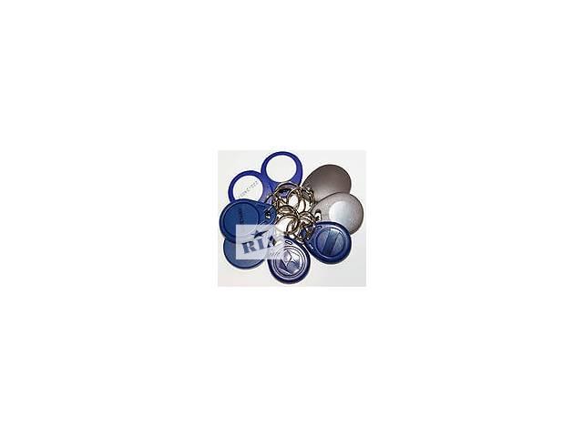 купить бу Практически максимальный комплект универсальных ключей для домофонов «А6». в Киеве