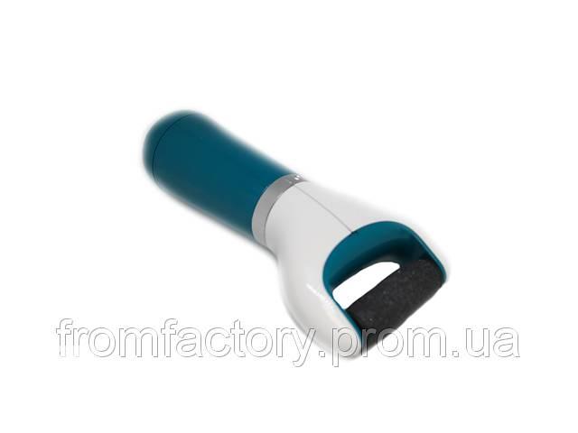 Электрическая роликовая пилка с 1 сменным роликом + кабель зарядки USB- объявление о продаже  в Харькове