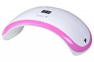 Лампа для маникюра UV LED SUN SUNRAINBROW8 36 Вт