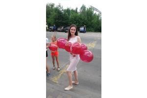 Друк на кульках