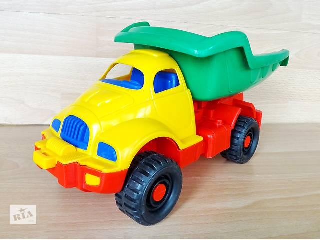 Машинка Самосвал Малыш (для песочницы) длинна 36 см.- объявление о продаже  в Киеве