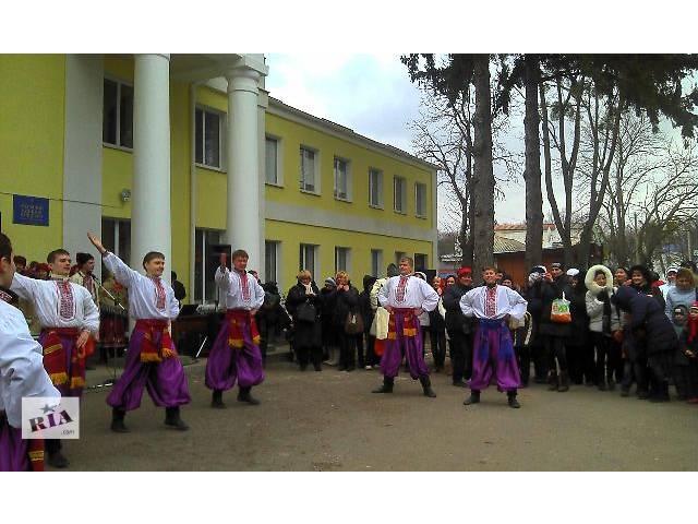 бу Масленица в Диканьке + экскурсия в Полтаве в Харькове